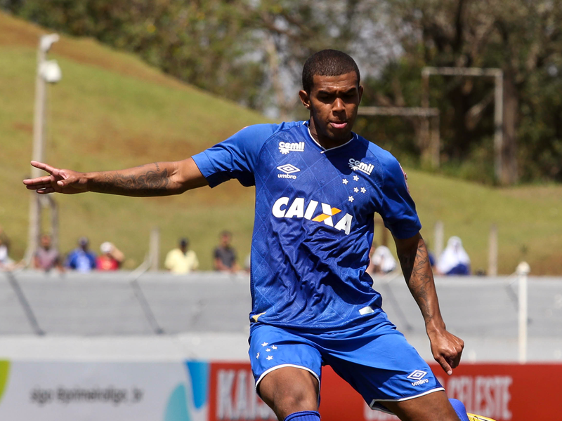 Foto: Roberto Custódio/Light Press/Cruzeiro
